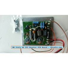RM Italy AD 203 PCB Stinger Booster Board