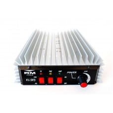 RM Italy KL 503 Mobile  Linear Amplifier (20-30 mhz)