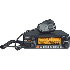 Anytone AT 5555N 10 Meter All Mode Radio - AM FM USB LSB PA