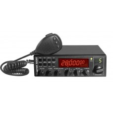 Anytone AT 5555 10/11 Meter All Mode Radio - AM FM USB LSB CW PA (Free Worldwide Shipping)