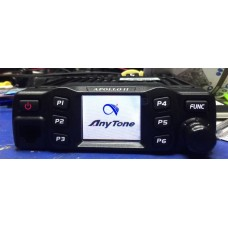 Anytone Apollo2 10M/CB Mobile Radio