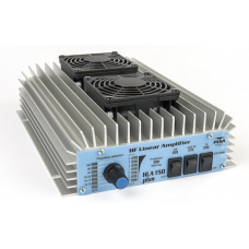 RM Italy HLA 150V Plus Professional Linear Amplifier With Fans (1.8 - 30mhz)