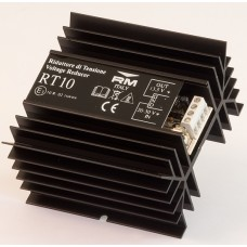 RM Italy RT-10 24v to12v Voltage Reducer CB / Stereo
